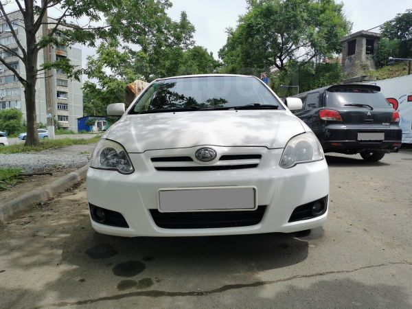 Toyota Allex, 2006 год, 305 000 руб.