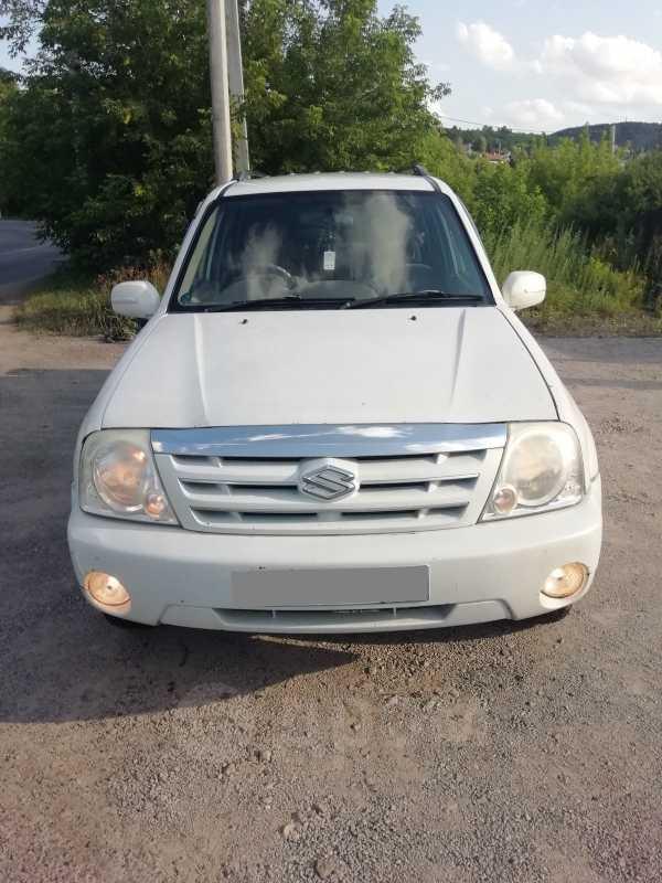 Suzuki Grand Escudo, 2004 год, 400 000 руб.