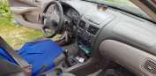 Nissan Sentra, 2001 год, 127 000 руб.
