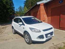 Томск Ford Kuga 2013