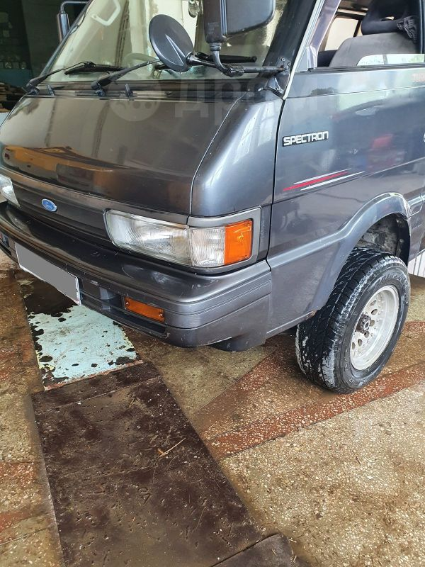 Ford Spectron, 1991 год, 145 000 руб.