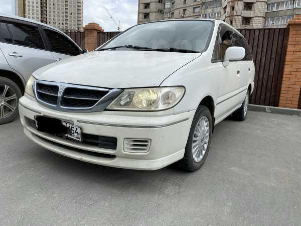 Nissan Presage, 2002 год, 455 000 руб.