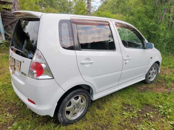 Daihatsu YRV, 2000 год, 220 000 руб.