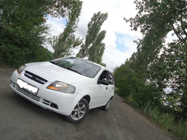 Chevrolet Aveo, 2006 год, 145 000 руб.