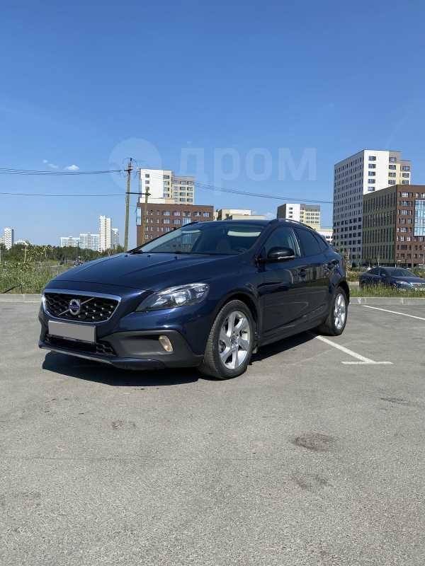 Volvo V40, 2013 год, 1 115 000 руб.