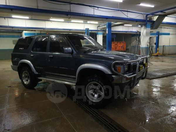 Toyota Hilux Surf, 1991 год, 225 000 руб.