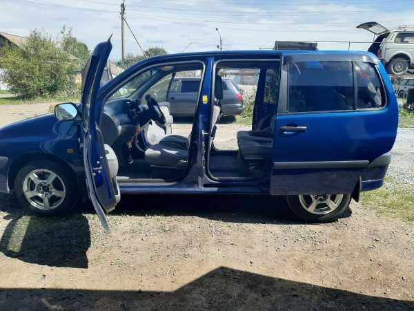 Toyota Raum, 2001 год, 255 000 руб.