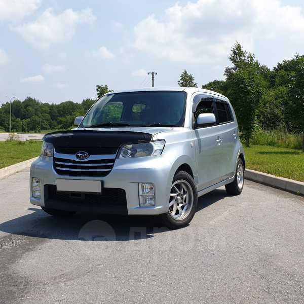 Subaru Dex, 2008 год, 370 000 руб.