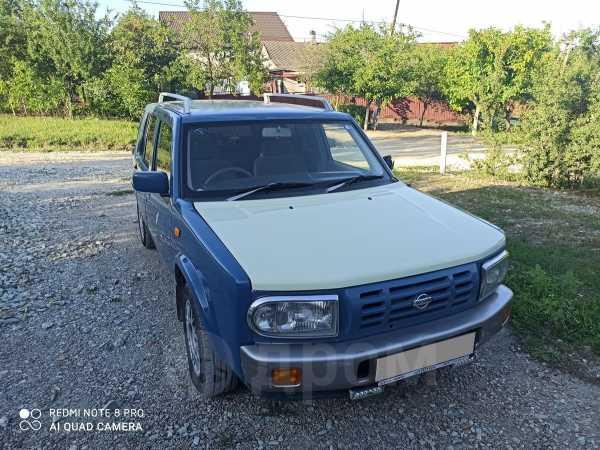 Nissan Rasheen, 1996 год, 140 000 руб.