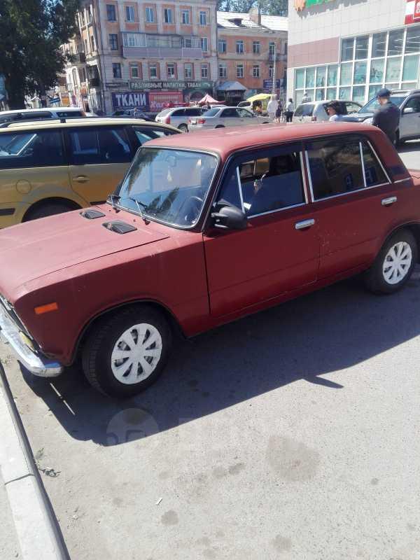 Лада 2106, 1985 год, 20 000 руб.