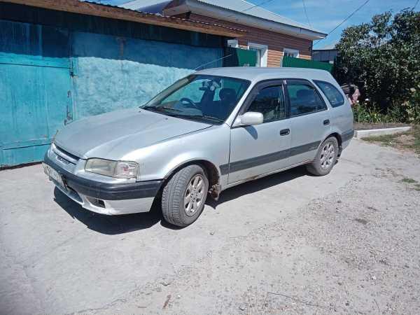 Toyota Sprinter Carib, 2000 год, 210 000 руб.