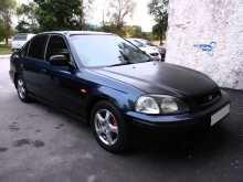 Тольятти Civic Ferio 1997