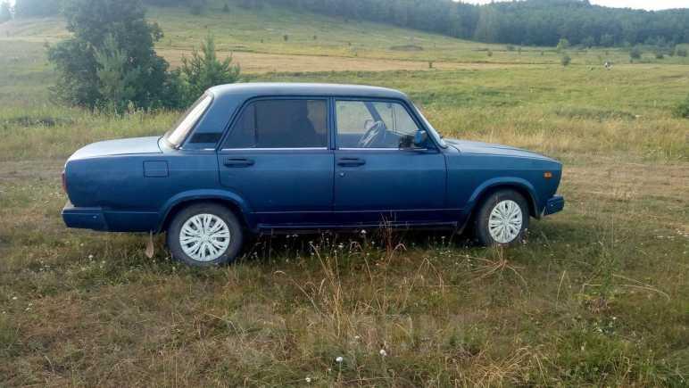 Лада 2107, 2006 год, 37 000 руб.