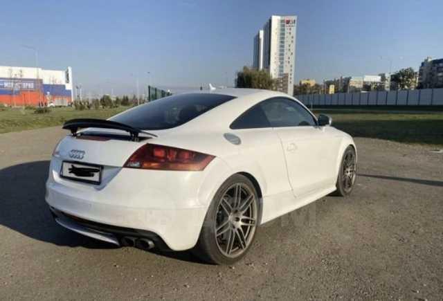 Audi TTS, 2008 год, 870 000 руб.