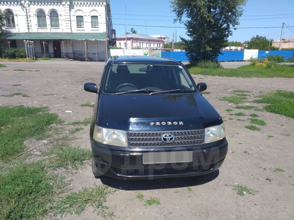 Toyota Probox, 2003 год, 268 000 руб.