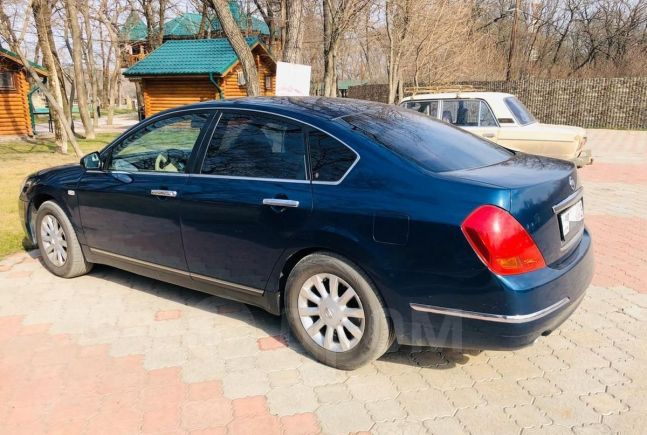 Nissan Teana, 2007 год, 414 000 руб.