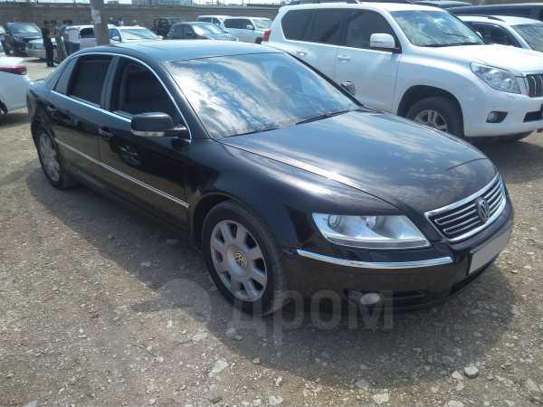Volkswagen Phaeton, 2004 год, 450 000 руб.