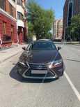 Lexus ES250, 2015 год, 1 549 000 руб.
