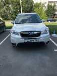 Subaru Forester, 2014 год, 1 170 000 руб.