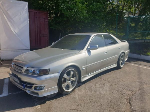 Toyota Chaser, 1998 год, 460 000 руб.