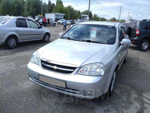 Chevrolet Lacetti, 2011 год, 318 000 руб.