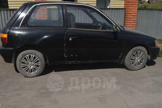 Toyota Starlet, 1993 год, 45 000 руб.