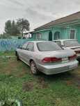 Honda Accord, 2002 год, 270 000 руб.