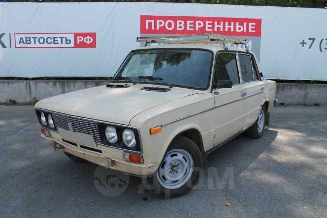 Лада 2106, 1990 год, 34 000 руб.