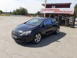 Березники Astra GTC 2012