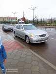 Toyota Mark II Wagon Blit, 2002 год, 450 000 руб.