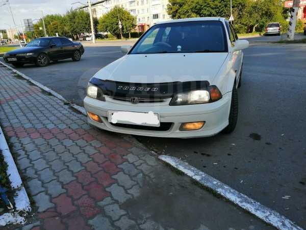 Honda Torneo, 2001 год, 330 000 руб.