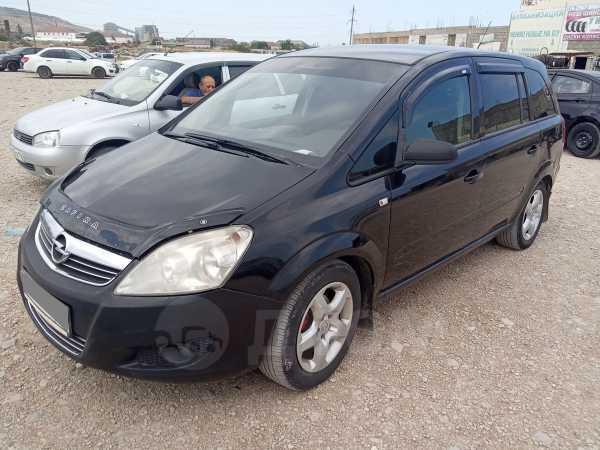 Opel Zafira, 2008 год, 315 000 руб.