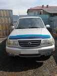 Suzuki Grand Vitara XL-7, 2003 год, 435 000 руб.