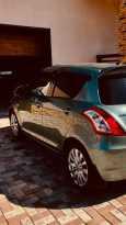 Suzuki Swift, 2011 год, 580 000 руб.