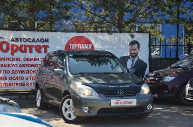 Toyota Matrix, 2006 год, 505 000 руб.