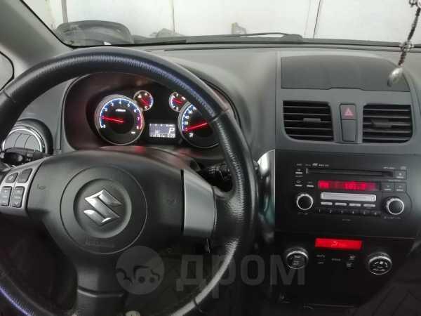 Suzuki SX4, 2011 год, 505 000 руб.