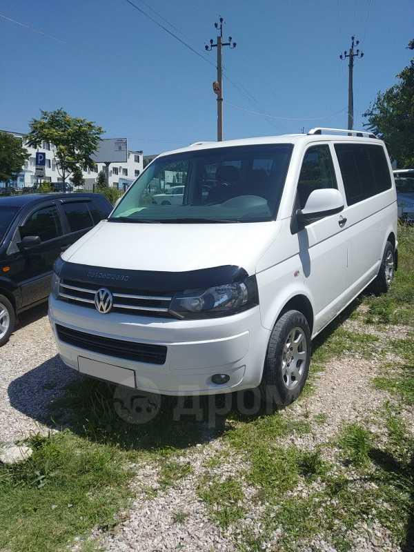 Volkswagen Caravelle, 2013 год, 1 320 000 руб.