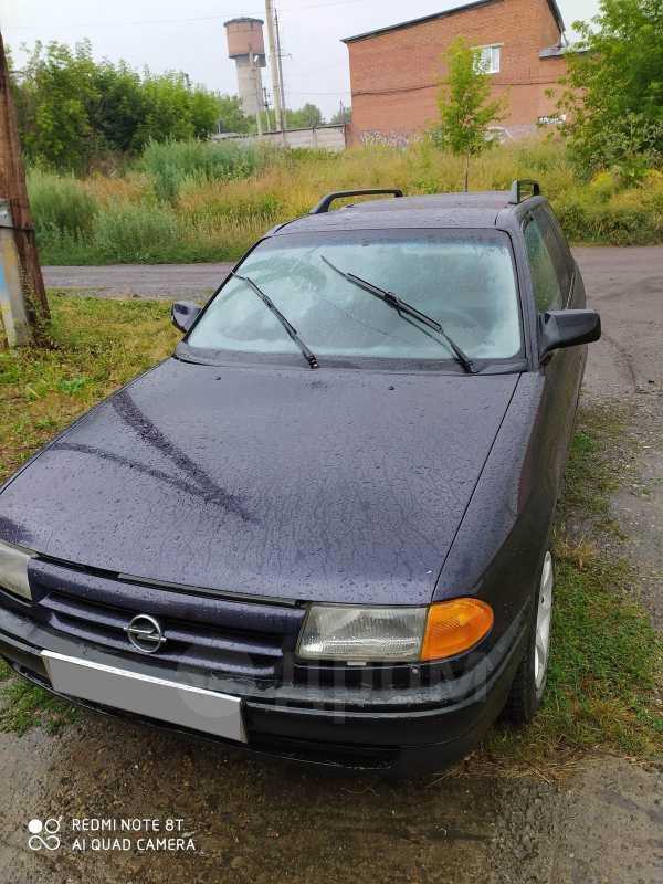 Opel Astra, 1994 год, 80 000 руб.