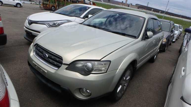 Subaru Outback, 2004 год, 280 000 руб.