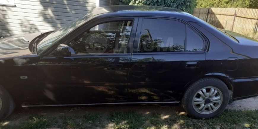 Honda Rafaga, 1994 год, 165 000 руб.