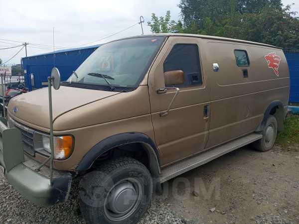 Ford Econoline, 1994 год, 270 000 руб.