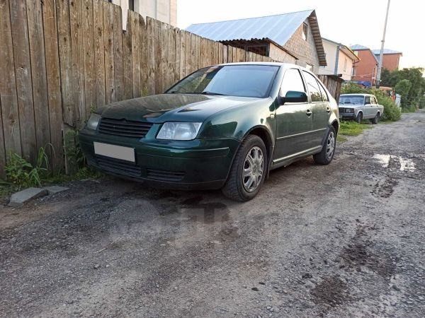 Volkswagen Bora, 1998 год, 85 000 руб.