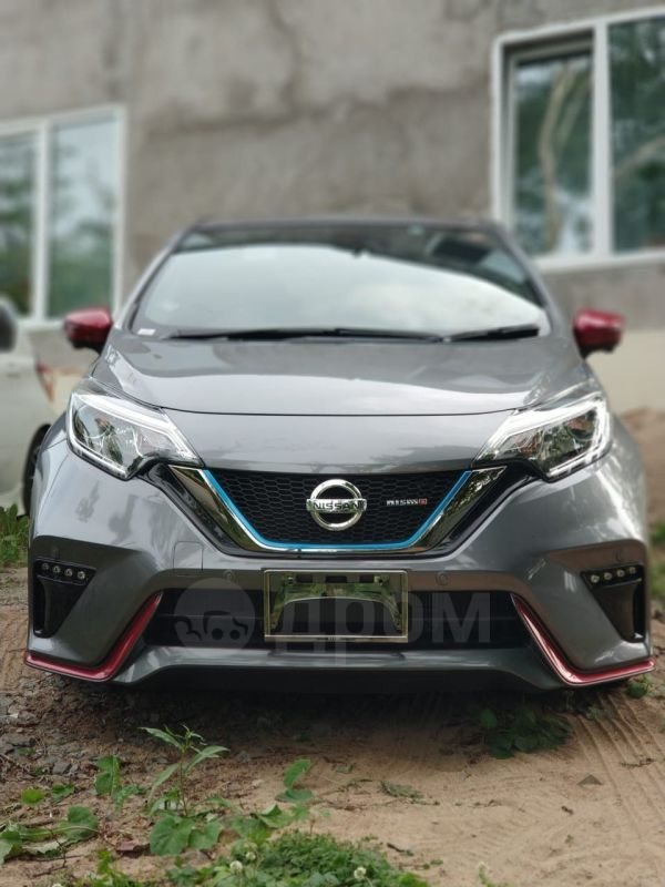 Nissan Note, 2019 год, 1 095 000 руб.