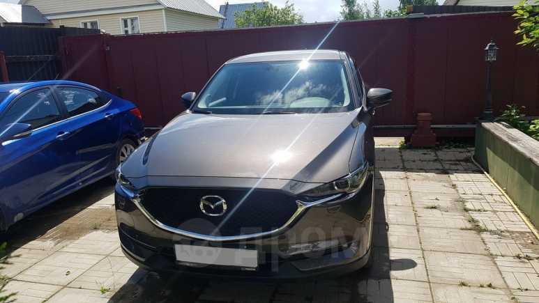 Mazda CX-5, 2018 год, 1 740 000 руб.