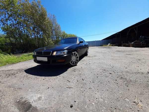 Nissan Laurel, 1997 год, 110 000 руб.