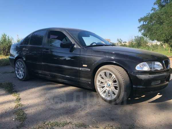 BMW 3-Series, 2001 год, 220 000 руб.