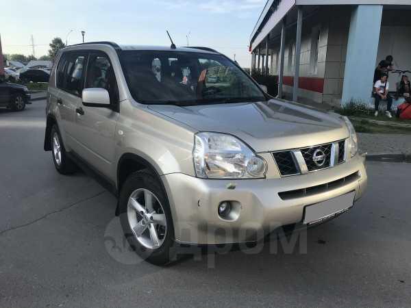 Nissan X-Trail, 2008 год, 550 000 руб.