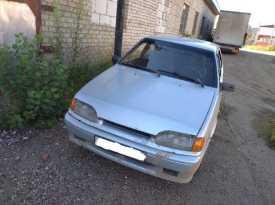 Оса 2115 Самара 2001
