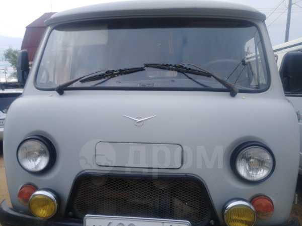 УАЗ Буханка, 2000 год, 160 000 руб.