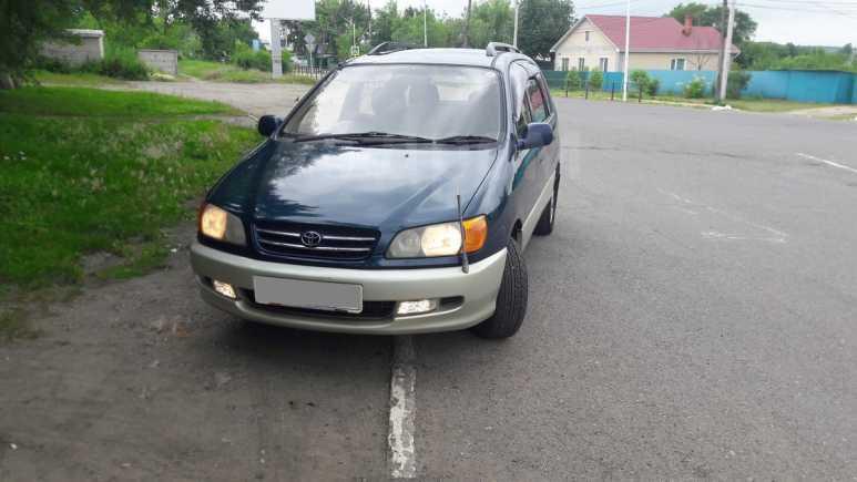 Toyota Ipsum, 2000 год, 450 000 руб.